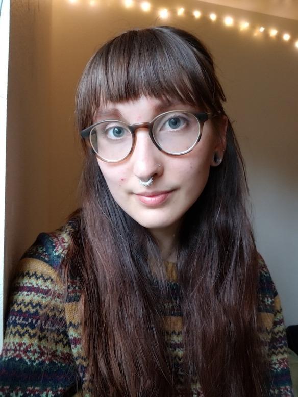 Tasha Schneider head shot